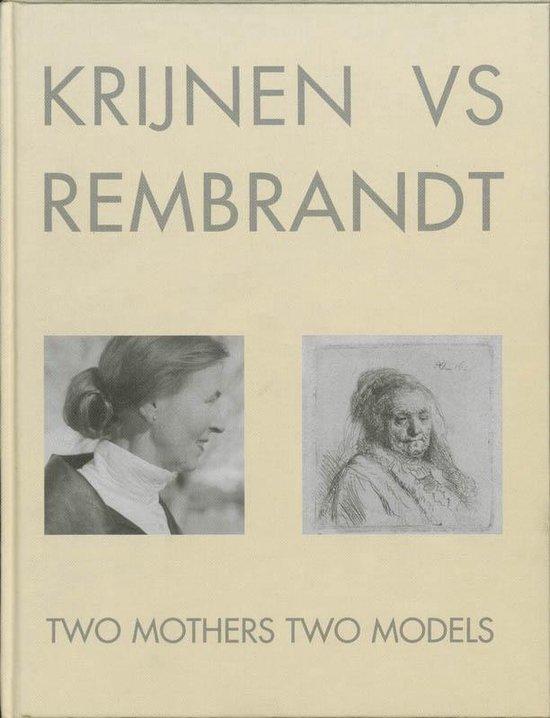 Krijnen vs Rembrandt Nederlandse editie - C. Krijnen | Fthsonline.com