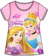 Disney Princess - Meisjes T-shirt 116
