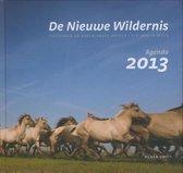 Agenda 2013 de nieuwe wildernis