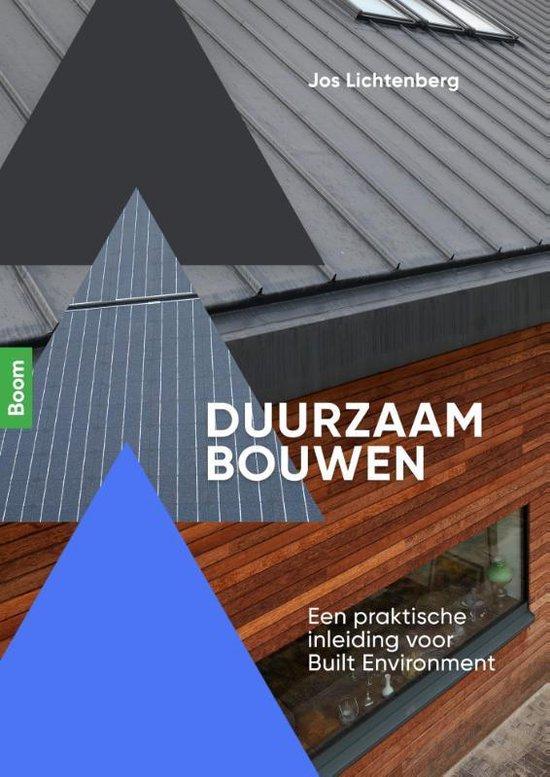 Duurzaam bouwen