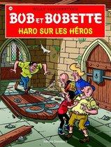 Bob et Bobette 338 -   Haro sur les heros