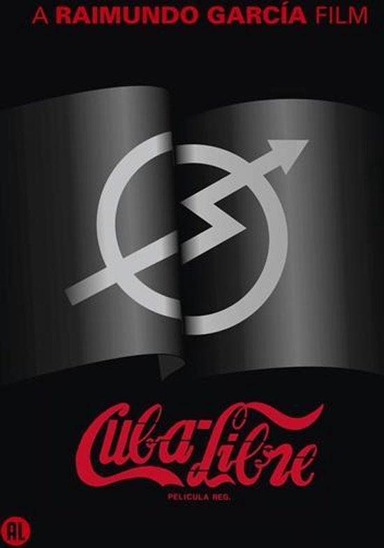 Cover van de film 'Cuba Libre'