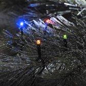 Konstsmide - LED snoer micro 24V 80x - multicolor