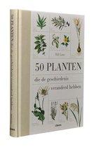 50 planten die de geschiedenis veranderd hebben