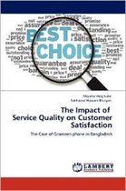 The Impact of Service Quality on Customer Satisfaction