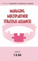 Managing Multipartner Strategic Alliances (HC)
