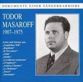 Todor Masaroff 1907-1975