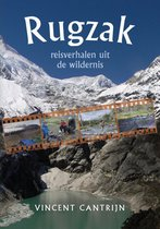 Rugzak - reisverhalen uit de wildernis