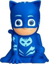 Disney Nacht- En Zaklamp Pj Masks Go-glow 12 Cm Blauw