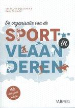 De organisatie van de sport in Vlaanderen