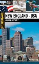 Dominicus - New England - USA