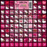 Hello Kitty Liefde Stickers