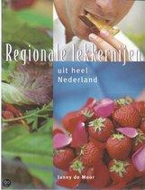 Regionale Lekkernijen Uit Heel Nederland