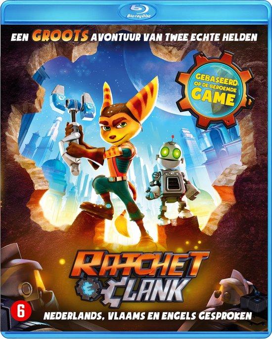 Ratchet & Clank (Blu-ray)