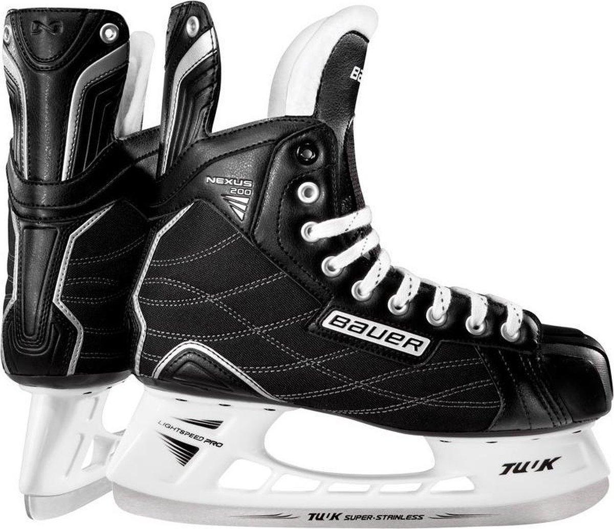 Bauer IJshockeyschaats NEXUS 200 | Maat 42