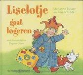 Liselotje - Liselotje Gaat Logeren
