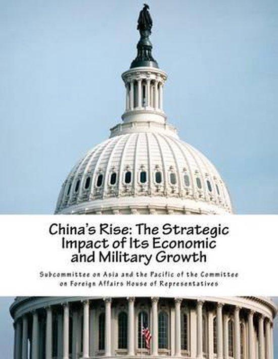 China's Rise