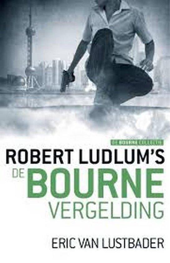 De Bourne vergelding - Robert Ludlum | Fthsonline.com
