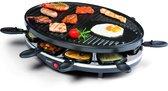 Domo DO9038G - Gourmetstel - 8 personen