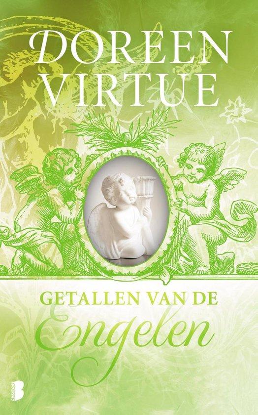 Getallen van de engelen - Doreen Virtue |