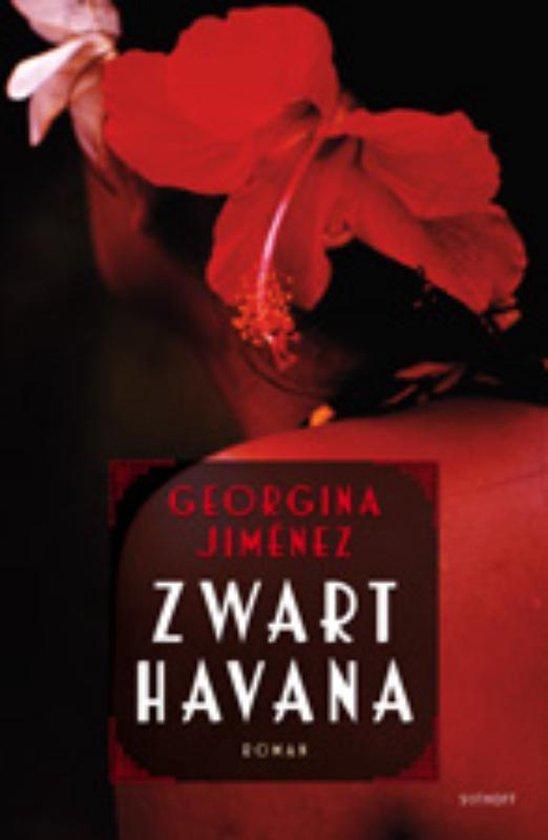 Zwart Havana - Georgina Jiménez  