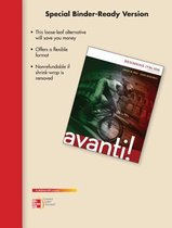Looseleaf for Avanti!