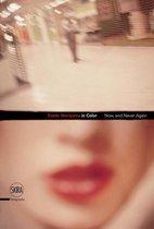 Boek cover Daido Moriyama in Color van Filippo Maggia