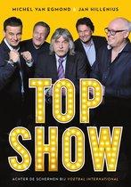 Boek cover Topshow van Michel van Egmond