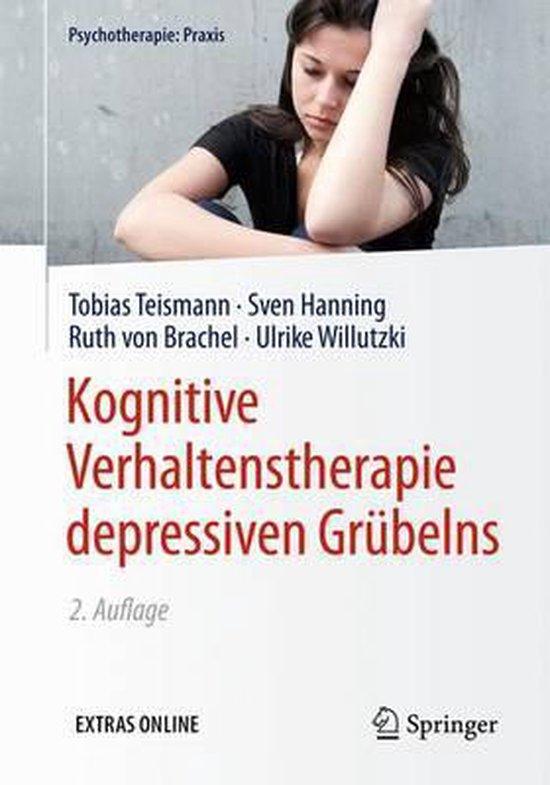 Kognitive Verhaltenstherapie Depressiven Grubelns