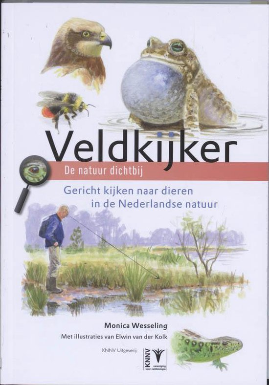 Veldkijker - M. Wesseling |