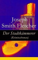 Der Stadtk mmerer (Kriminalroman)