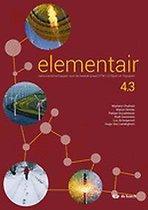 Afbeelding van Elementair 4.3 - leerwerkboek