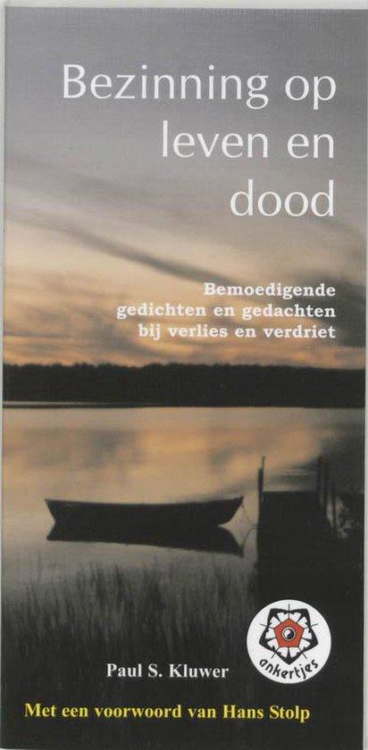 Bezinning op leven en dood - Paul Kluwer pdf epub