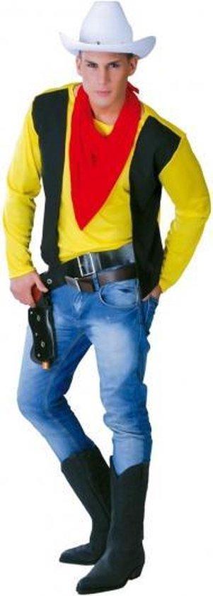 Cowboy kostuum voor mannen