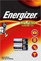 Energizer niet-oplaadbare batterijen Batterij Energizer E90/LR1/pak 2