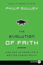 The Evolution of Faith Large