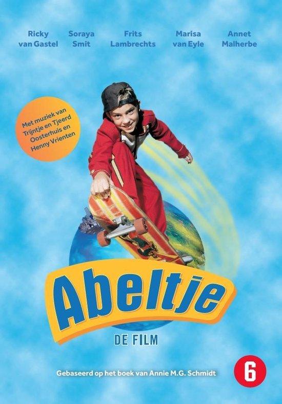 Cover van de film 'Abeltje'