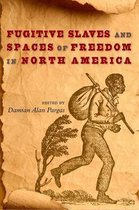Fugitive Slaves and Spaces of Freedom in North America