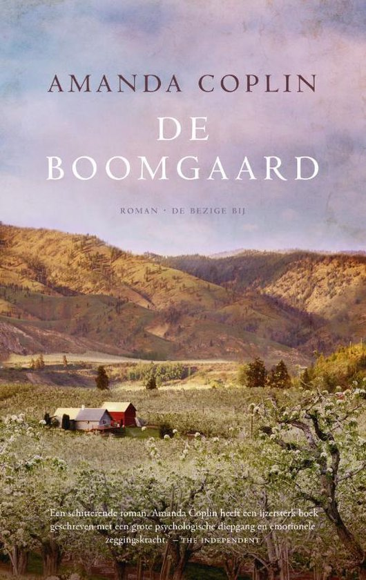 De boomgaard - Amanda Coplin | Fthsonline.com