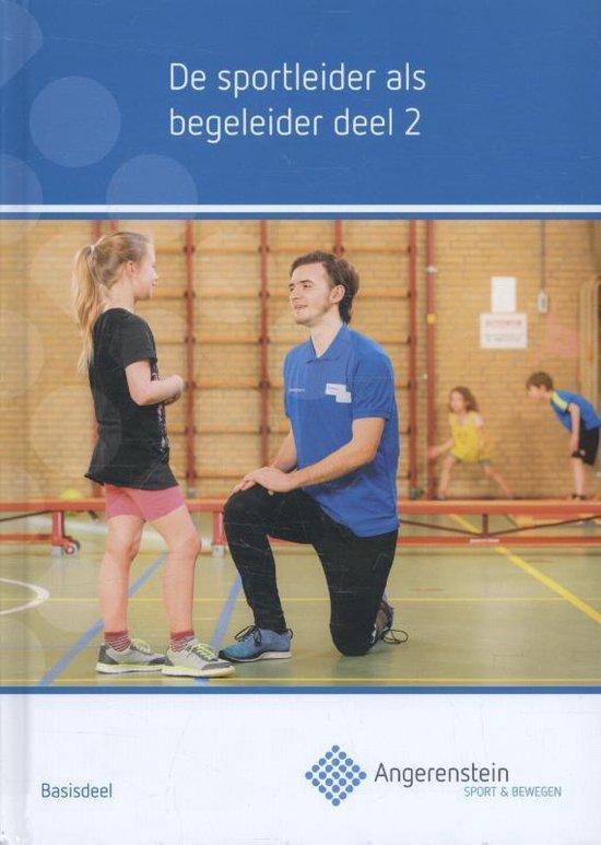 Angerenstein SB - De sportleider als begeleider 2 - Bert Geenen  