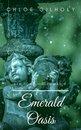Omslag Emerald Oasis