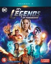Legends of Tomorrow - Seizoen 3 (Blu-ray)