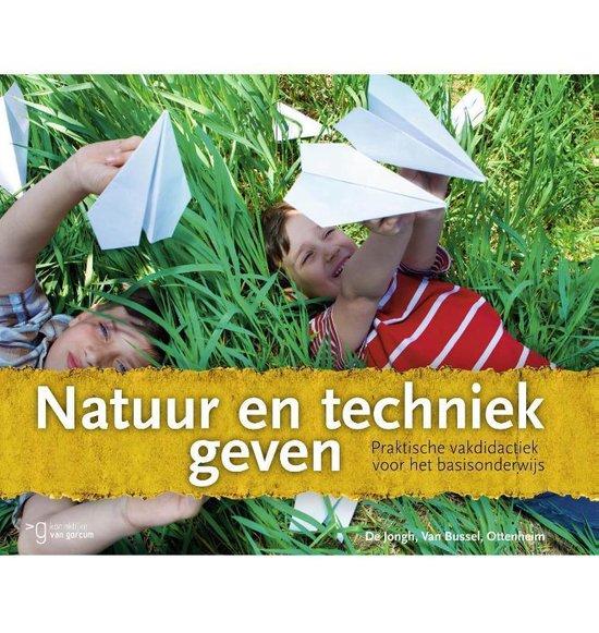 Natuur en techniek geven