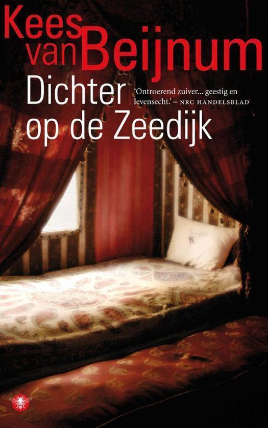 Dichter op de Zeedijk - Kees van Beijnum |