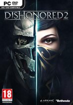 Dishonored 2 - Windows