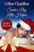 Santa's Big Little Helper