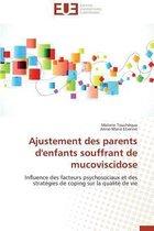 Ajustement Des Parents d'Enfants Souffrant de Mucoviscidose