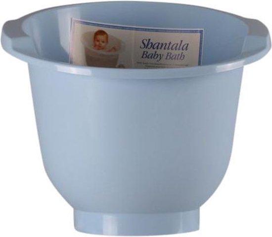 Holland - Shantala Babybadje - Blauw