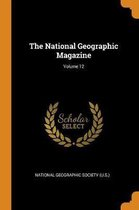 The National Geographic Magazine; Volume 12