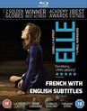 Elle [Blu-ray] [2017]